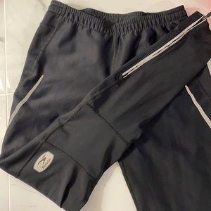 Sugoi thermal bike / run / ski tights